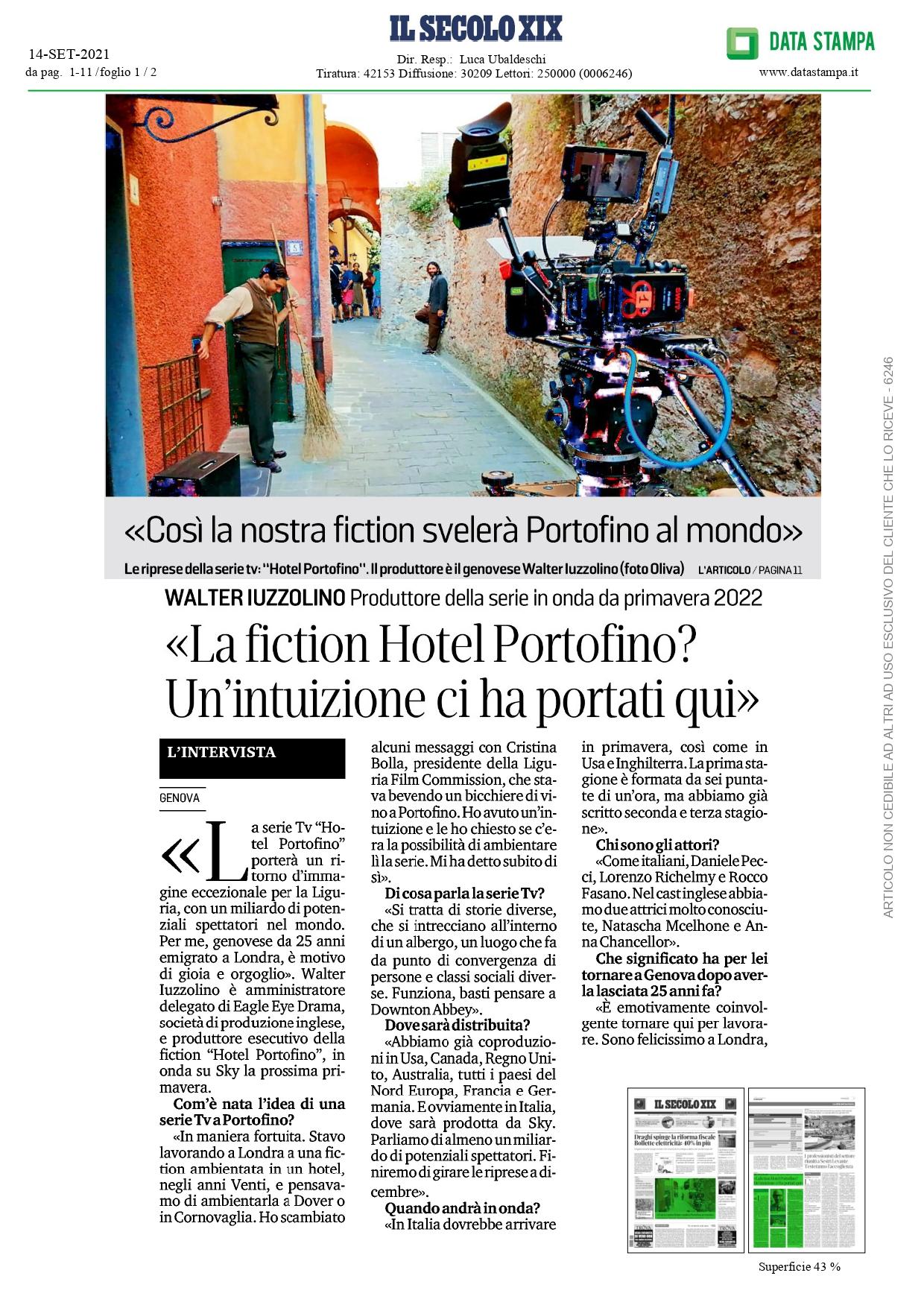 Hotel Portofino 1